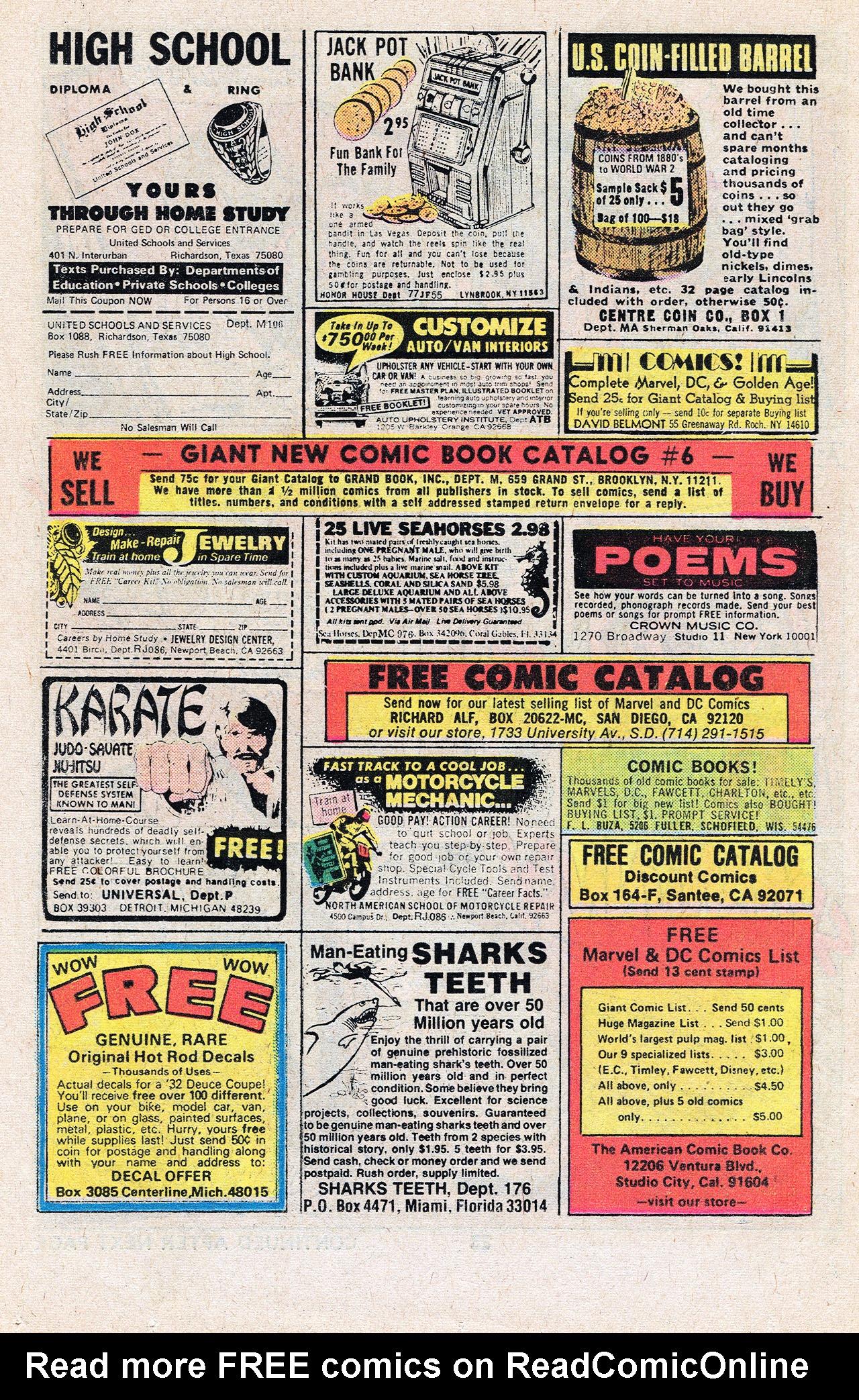 Read online Two-Gun Kid comic -  Issue #134 - 26