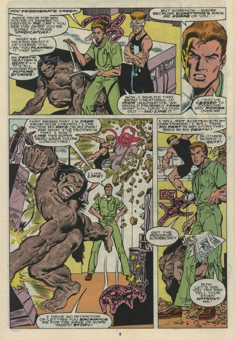 Read online Alpha Flight (1983) comic -  Issue #66 - 9