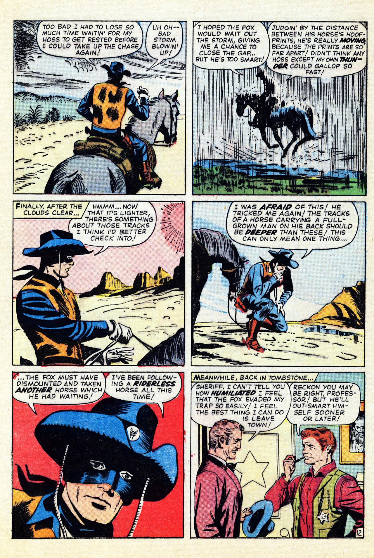 Read online Two-Gun Kid comic -  Issue #67 - 17