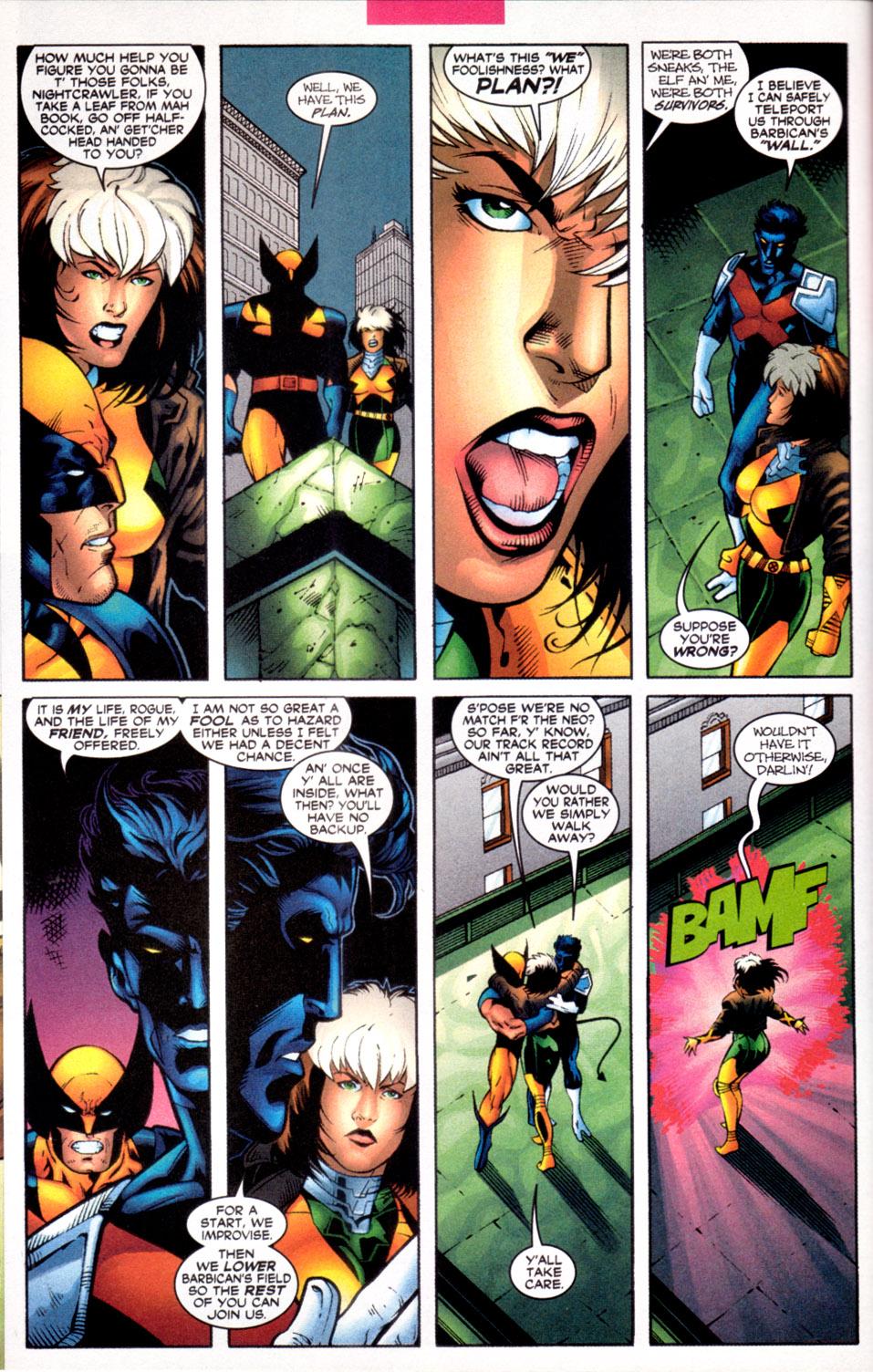 X-Men (1991) 106 Page 12