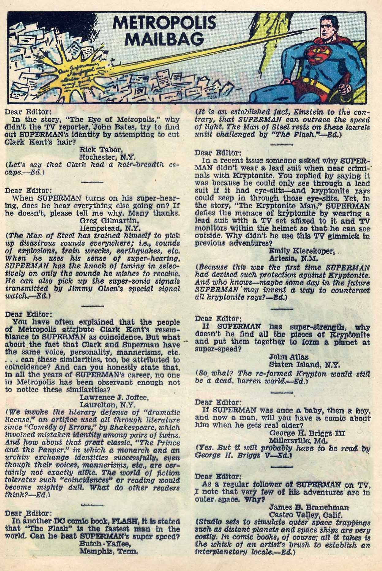 Read online Action Comics (1938) comic -  Issue #253 - 25