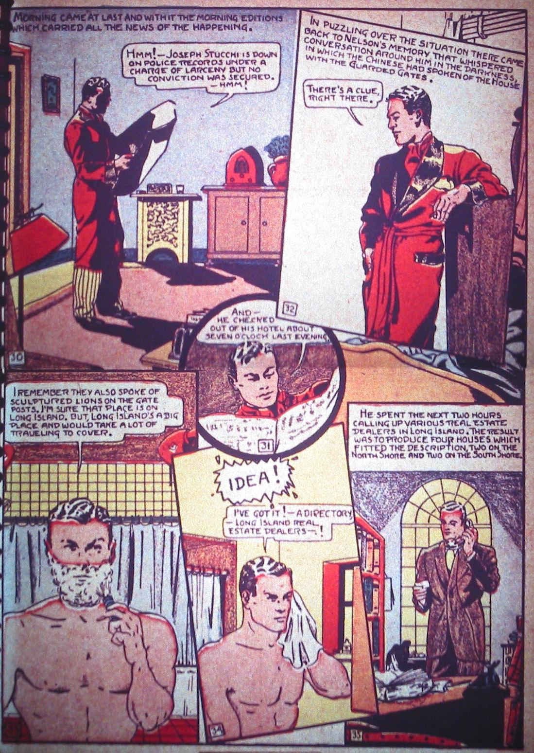Detective Comics (1937) 2 Page 58