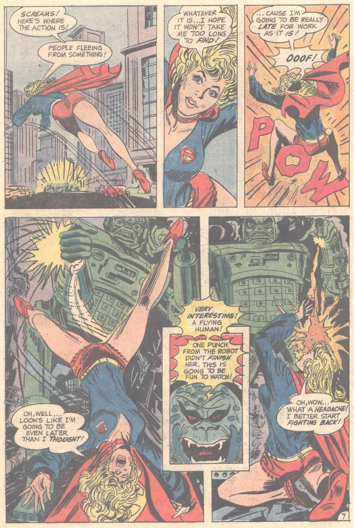 Read online Adventure Comics (1938) comic -  Issue #422 - 10
