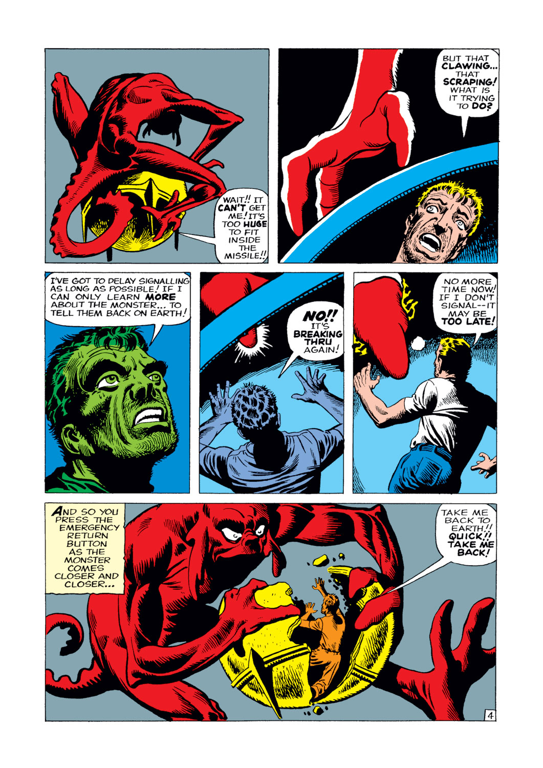 Tales to Astonish (1959) issue 12 - Page 25