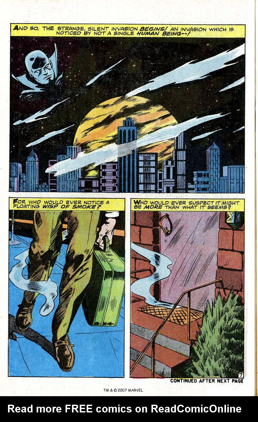 Read online Silver Surfer (1968) comic -  Issue #6 - 58