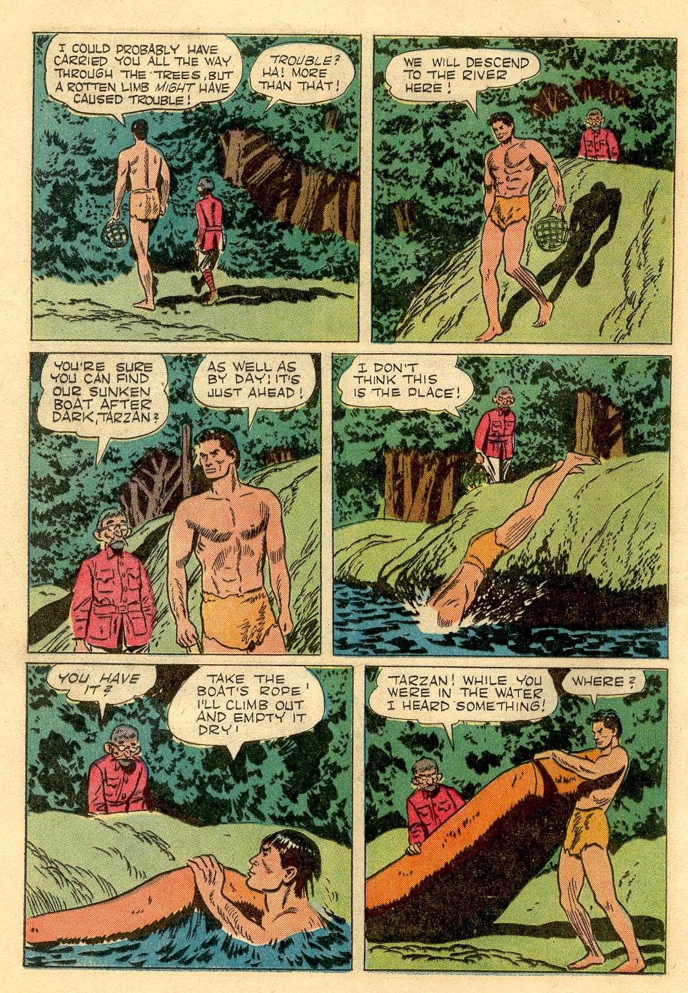Tarzan (1948) issue 62 - Page 13