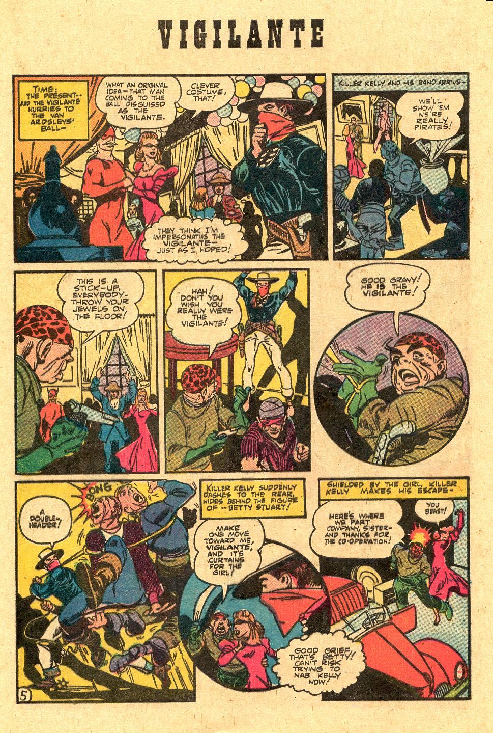 Read online Secret Origins (1973) comic -  Issue #4 - 9