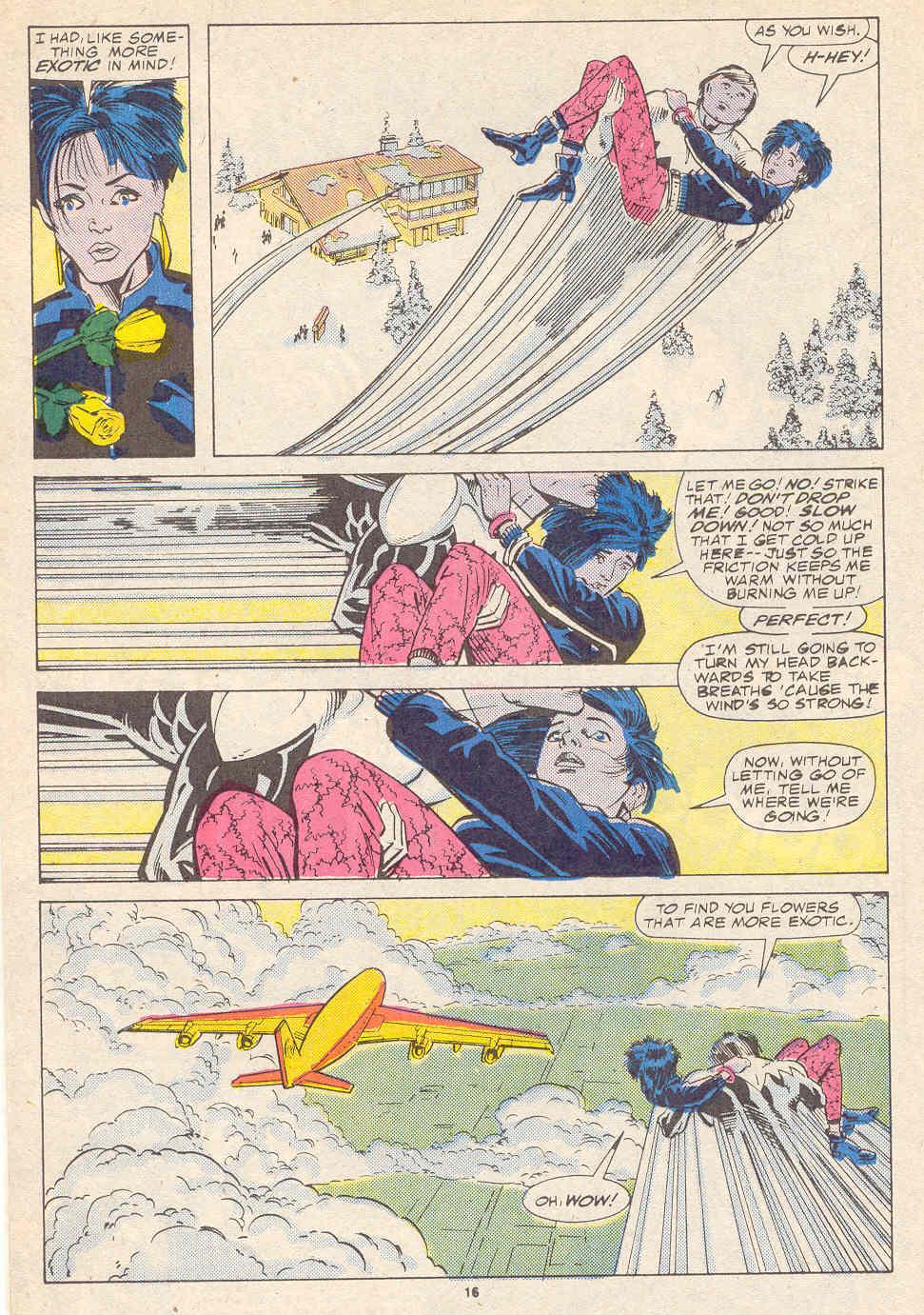 Read online Alpha Flight (1983) comic -  Issue #41 - 17