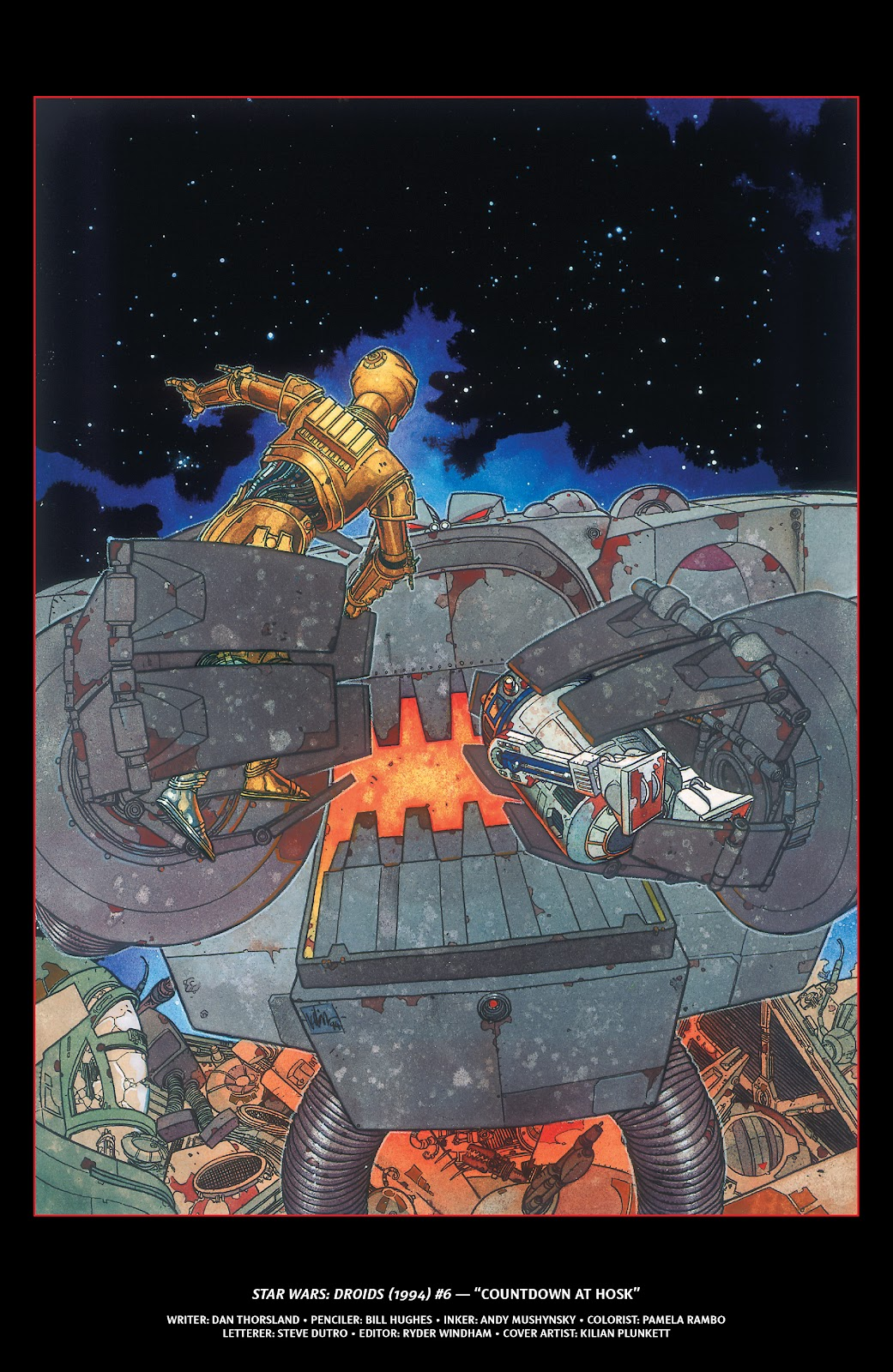 Read online Star Wars Legends Epic Collection: The Empire comic -  Issue # TPB 5 (Part 2) - 65