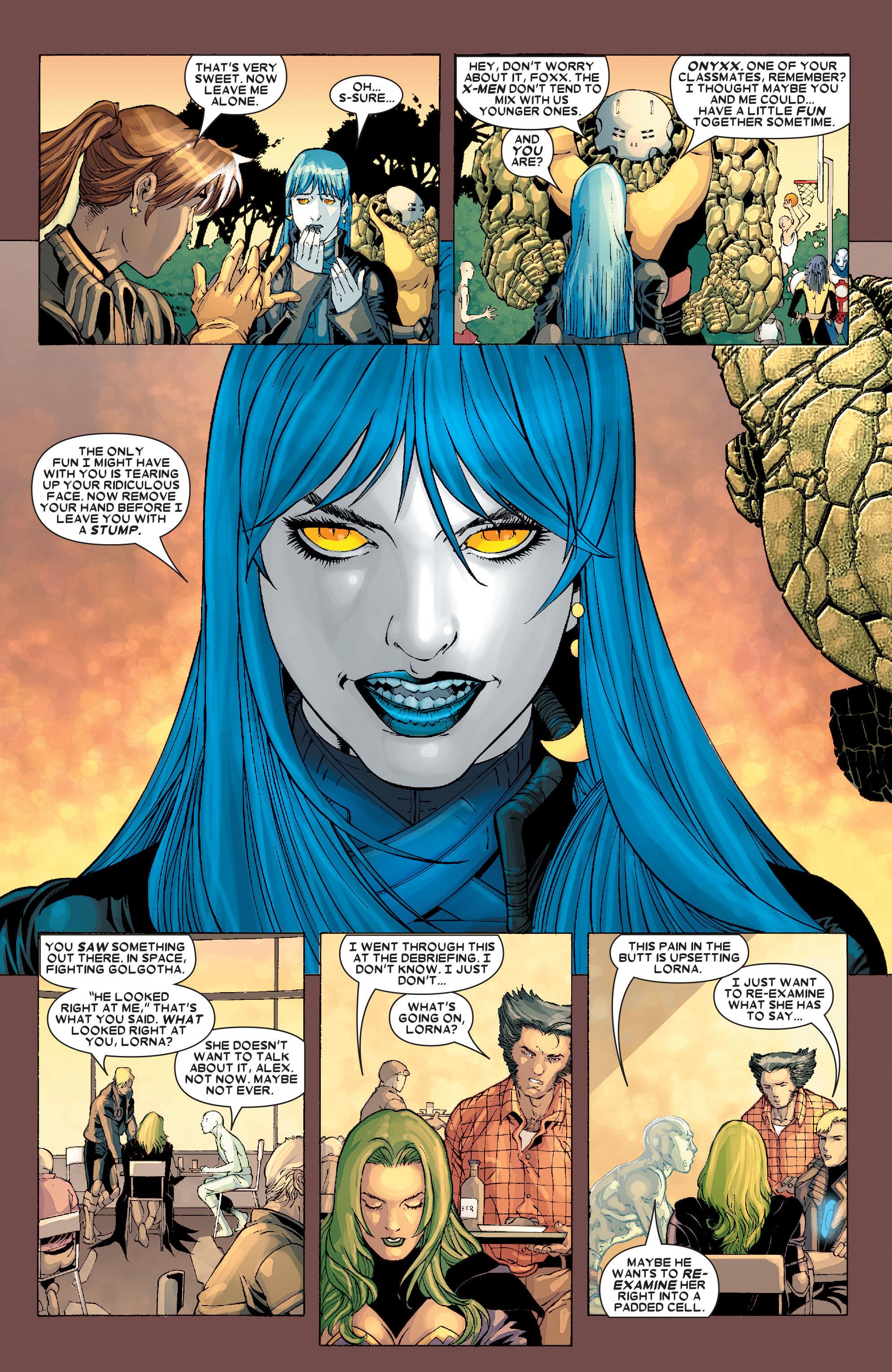 X-Men (1991) 171 Page 14