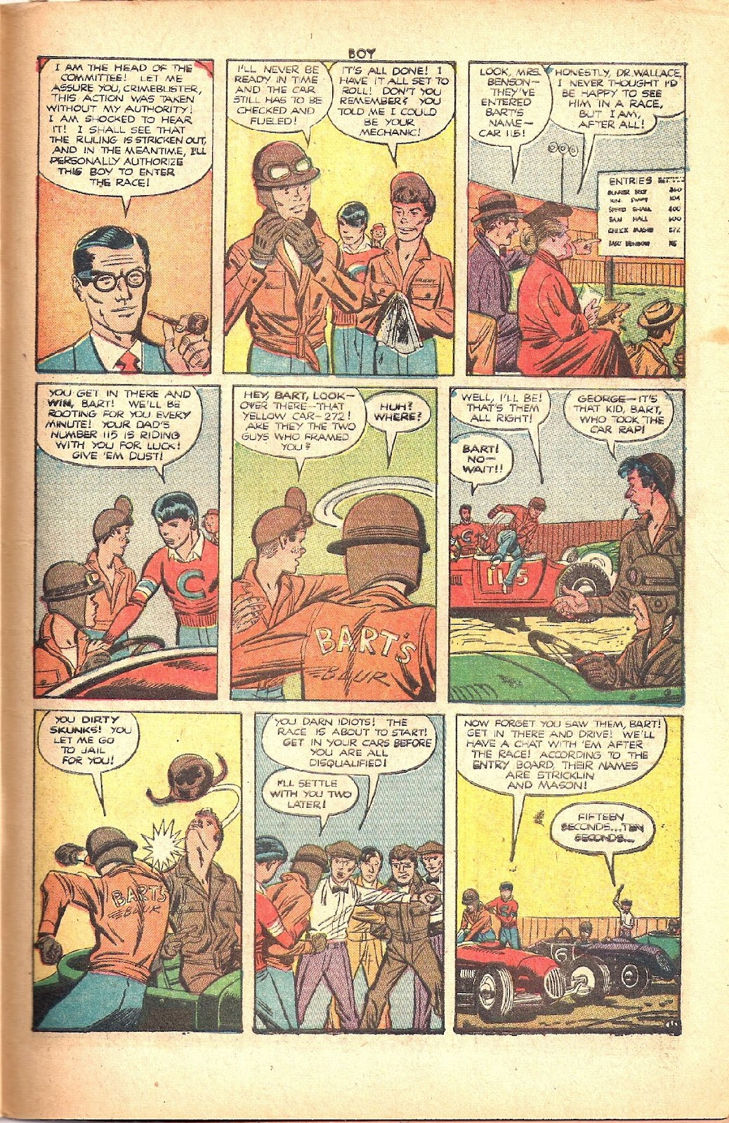 Boy Comics issue 66 - Page 43