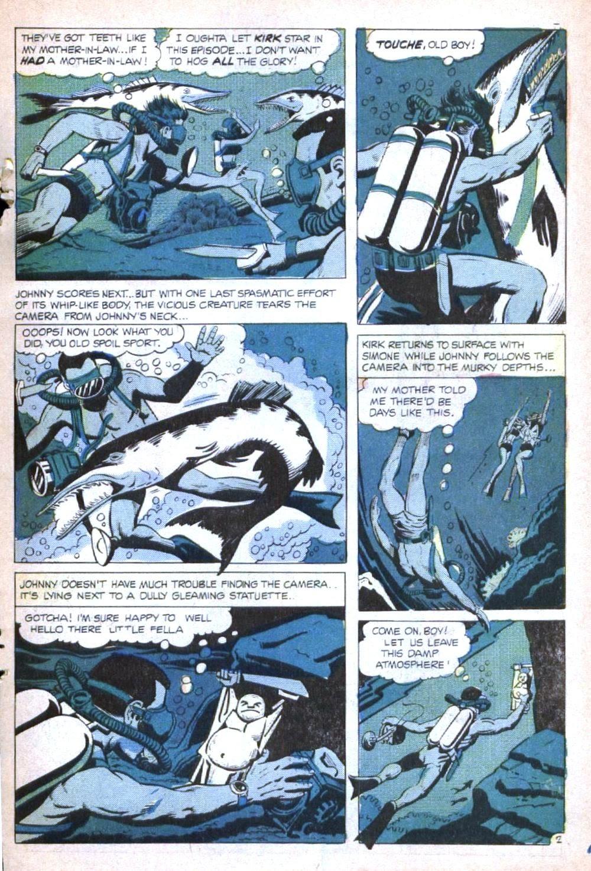 Strange Suspense Stories (1967) issue 3 - Page 15