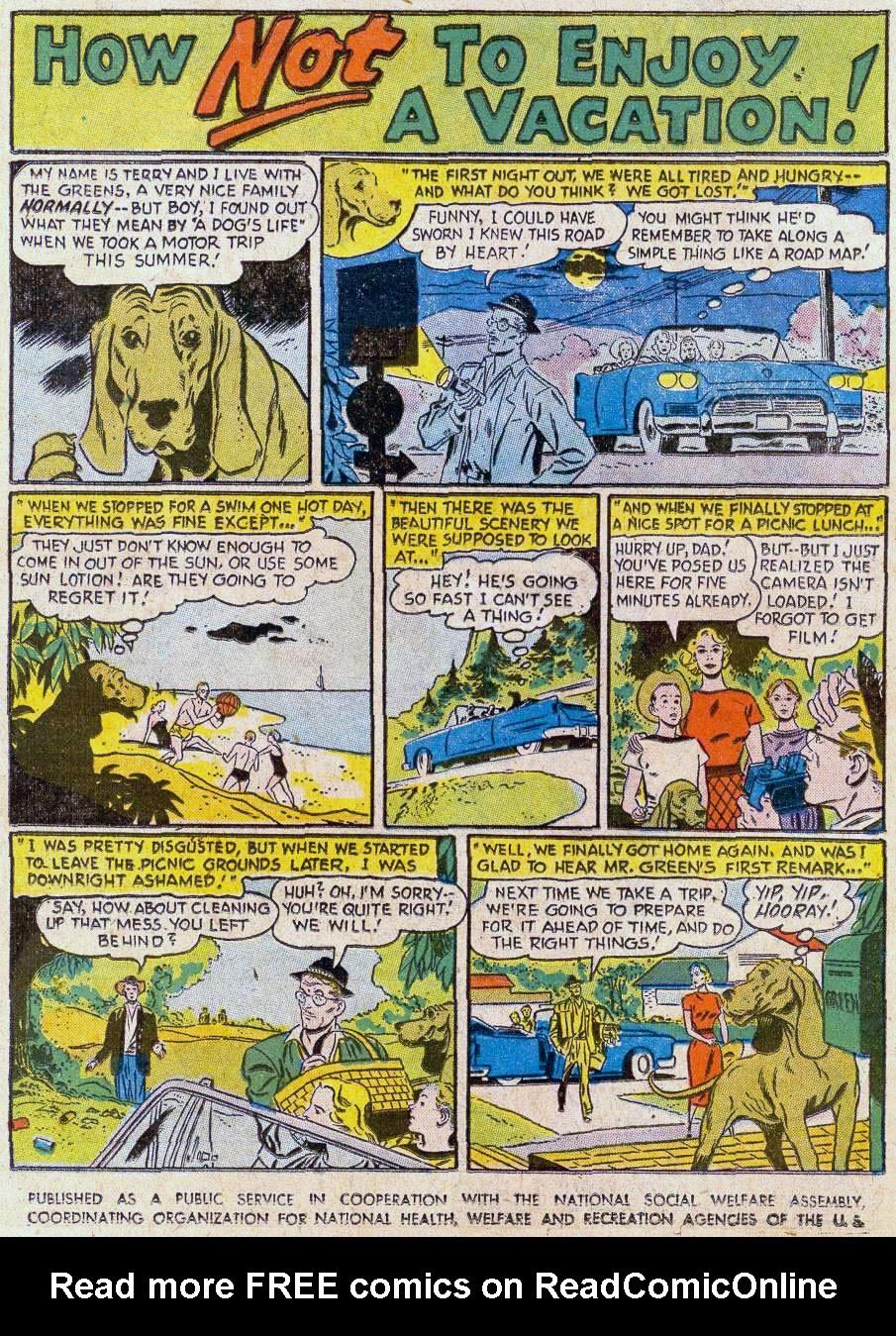Read online Adventure Comics (1938) comic -  Issue #241 - 16