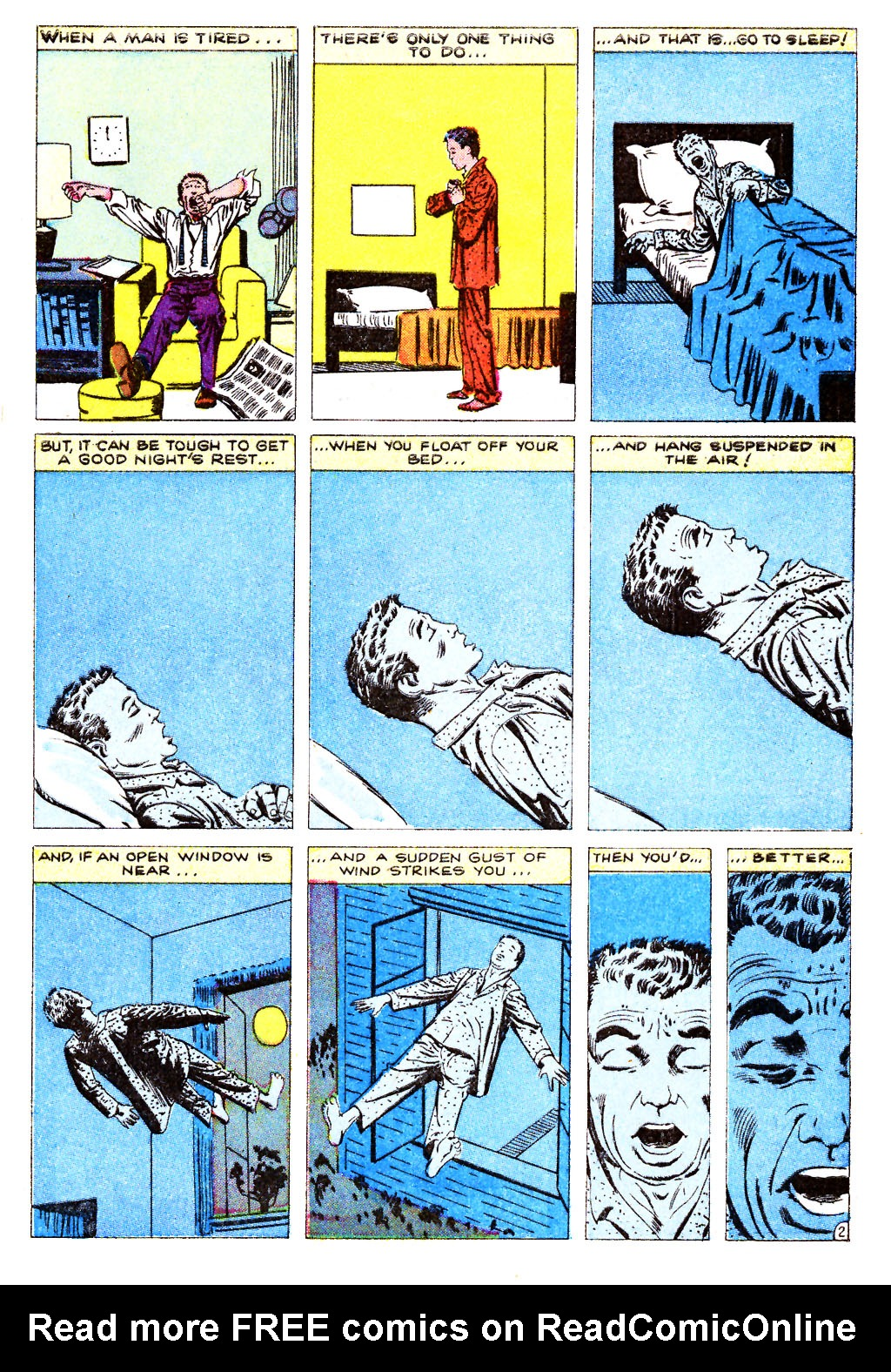 Tales to Astonish (1959) issue 26 - Page 29