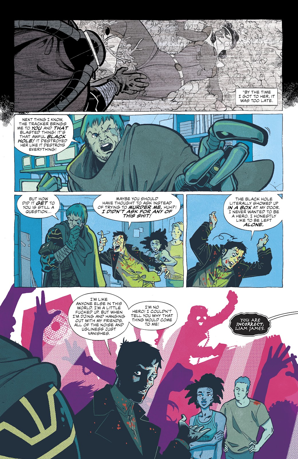 Collapser issue 6 - Page 11