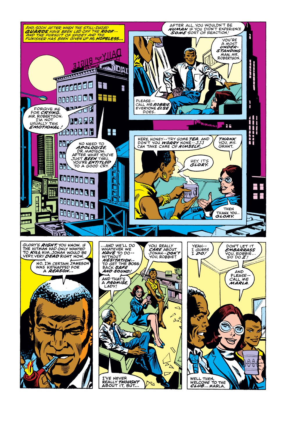 The Amazing Spider-Man (1963) 175 Page 4