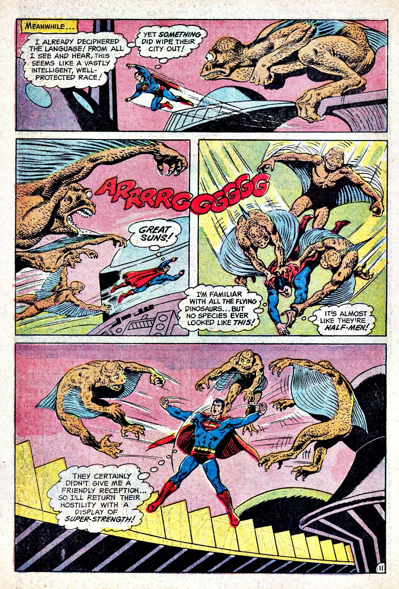 Action Comics (1938) 412 Page 14