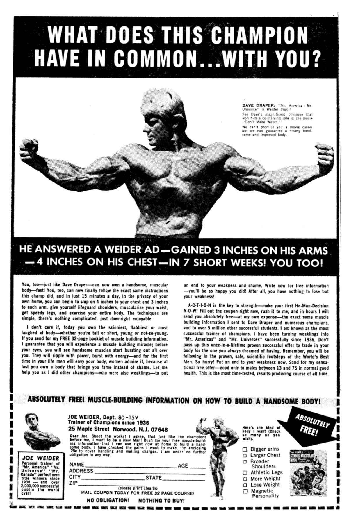 Read online Shazam! (1973) comic -  Issue #16 - 66