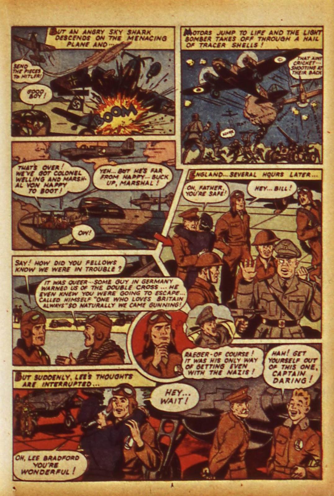 USA Comics issue 7 - Page 31