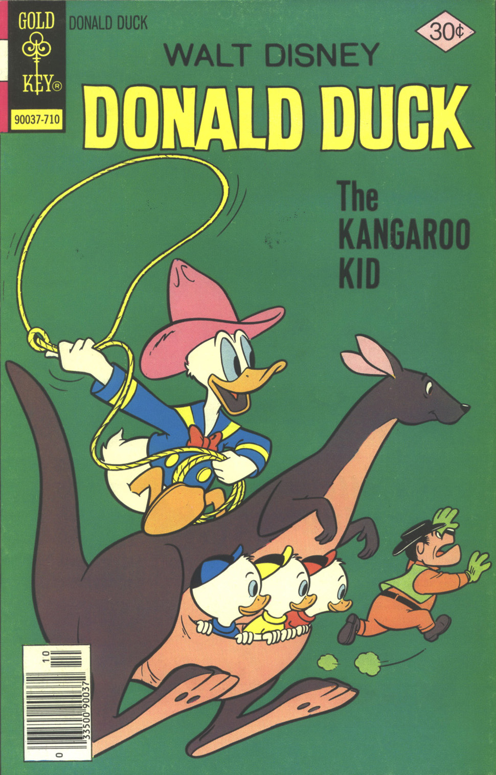 Donald Duck (1962) 188 Page 1