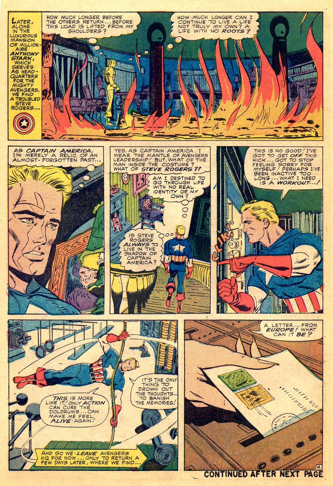 The Avengers (1963) 25 Page 4