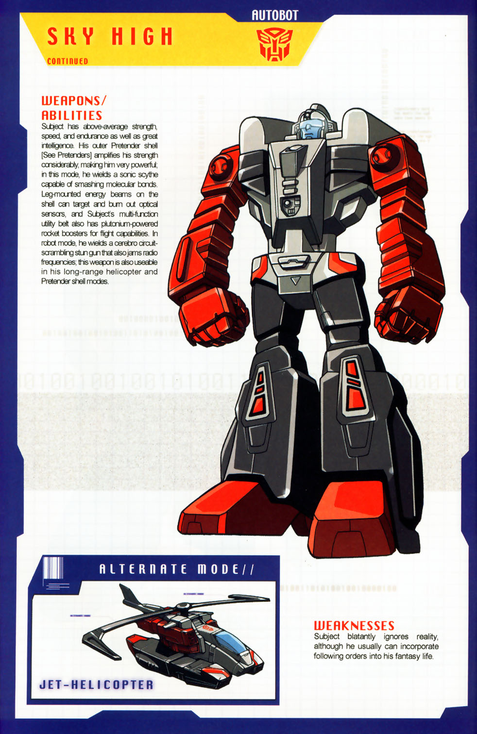 Read online Transformers: More than Meets the Eye comic -  Issue #6 - 12