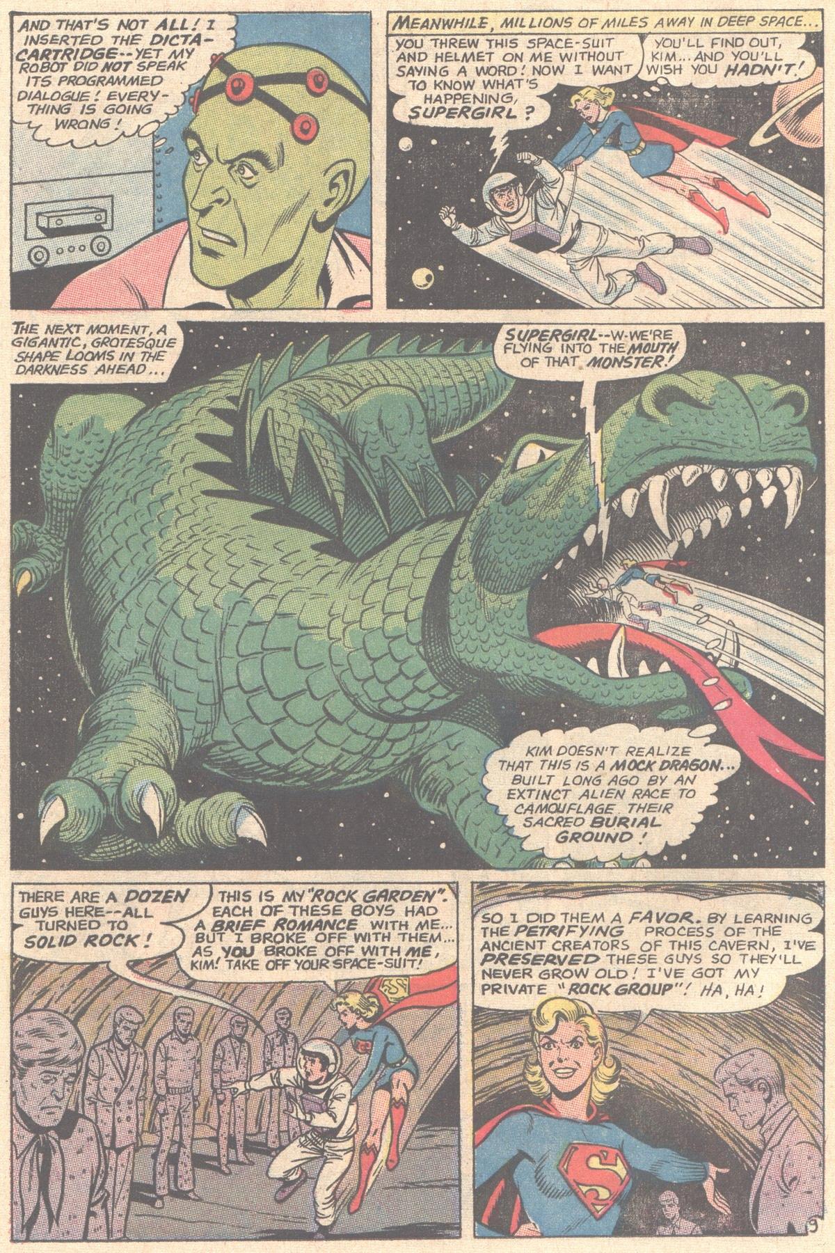 Read online Adventure Comics (1938) comic -  Issue #389 - 26