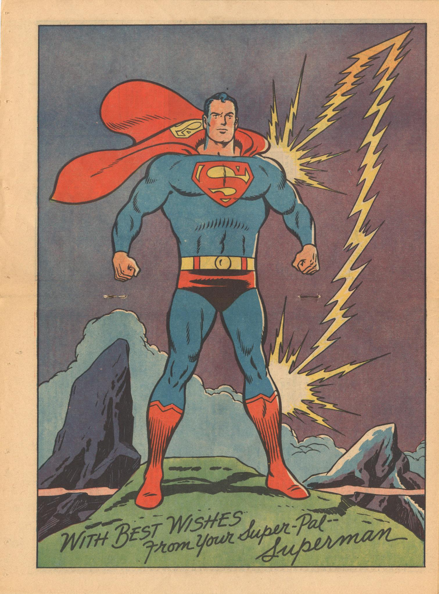 Read online Action Comics (1938) comic -  Issue #340 - 18