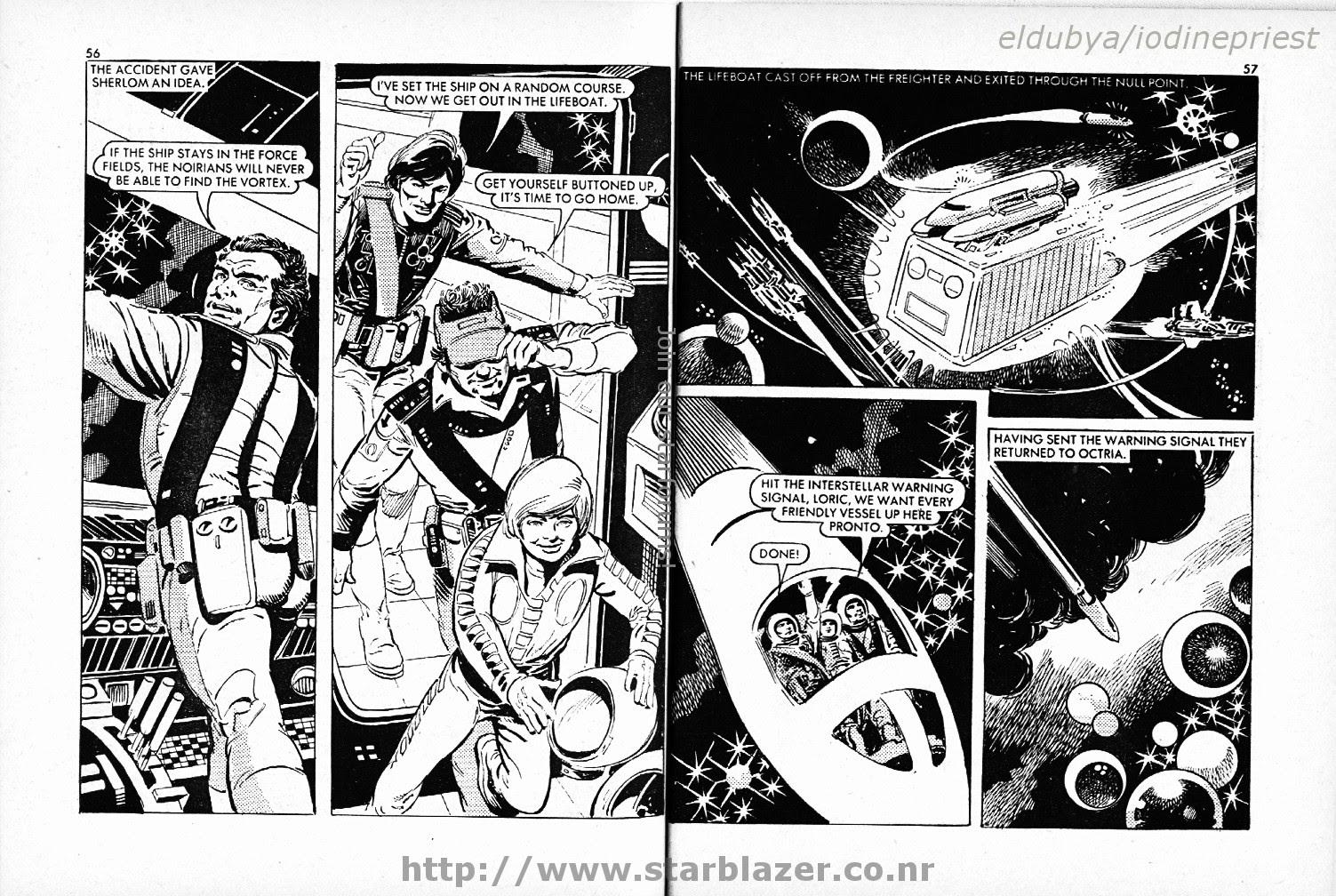 Starblazer issue 97 - Page 30
