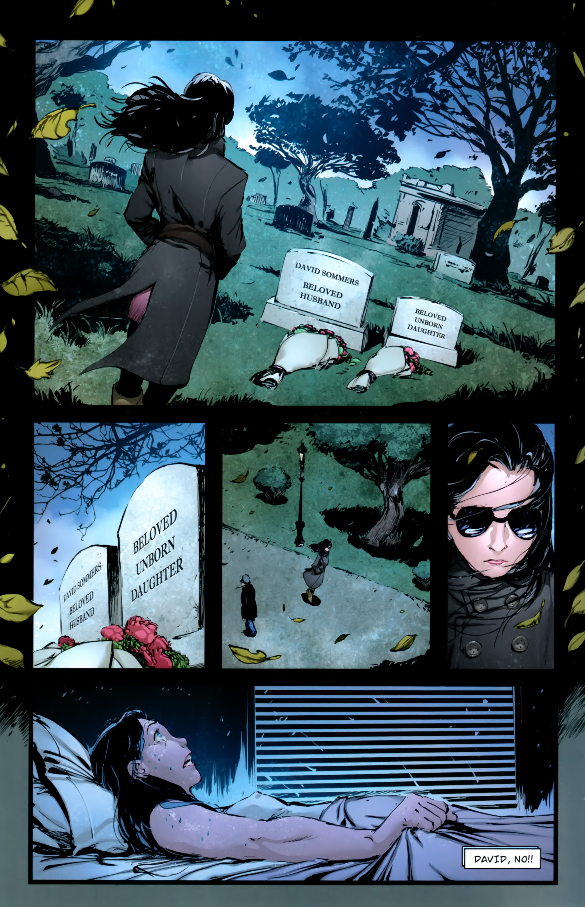 Read online Astria comic -  Issue #1 - 26