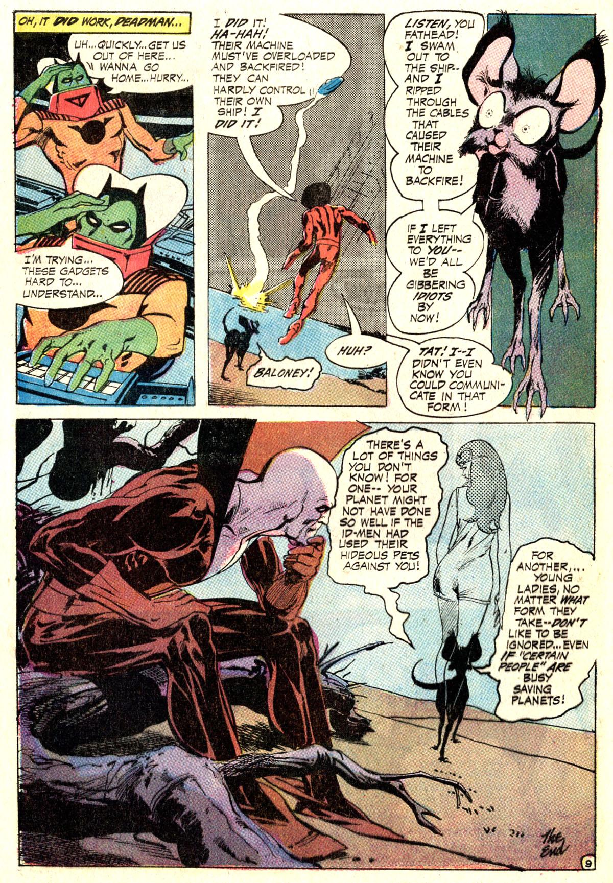 Read online Aquaman (1962) comic -  Issue #52 - 28