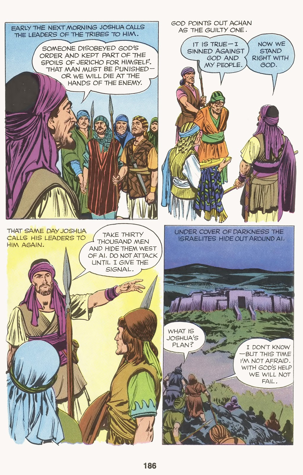 The Picture Bible issue TPB (Part 2) - Page 89