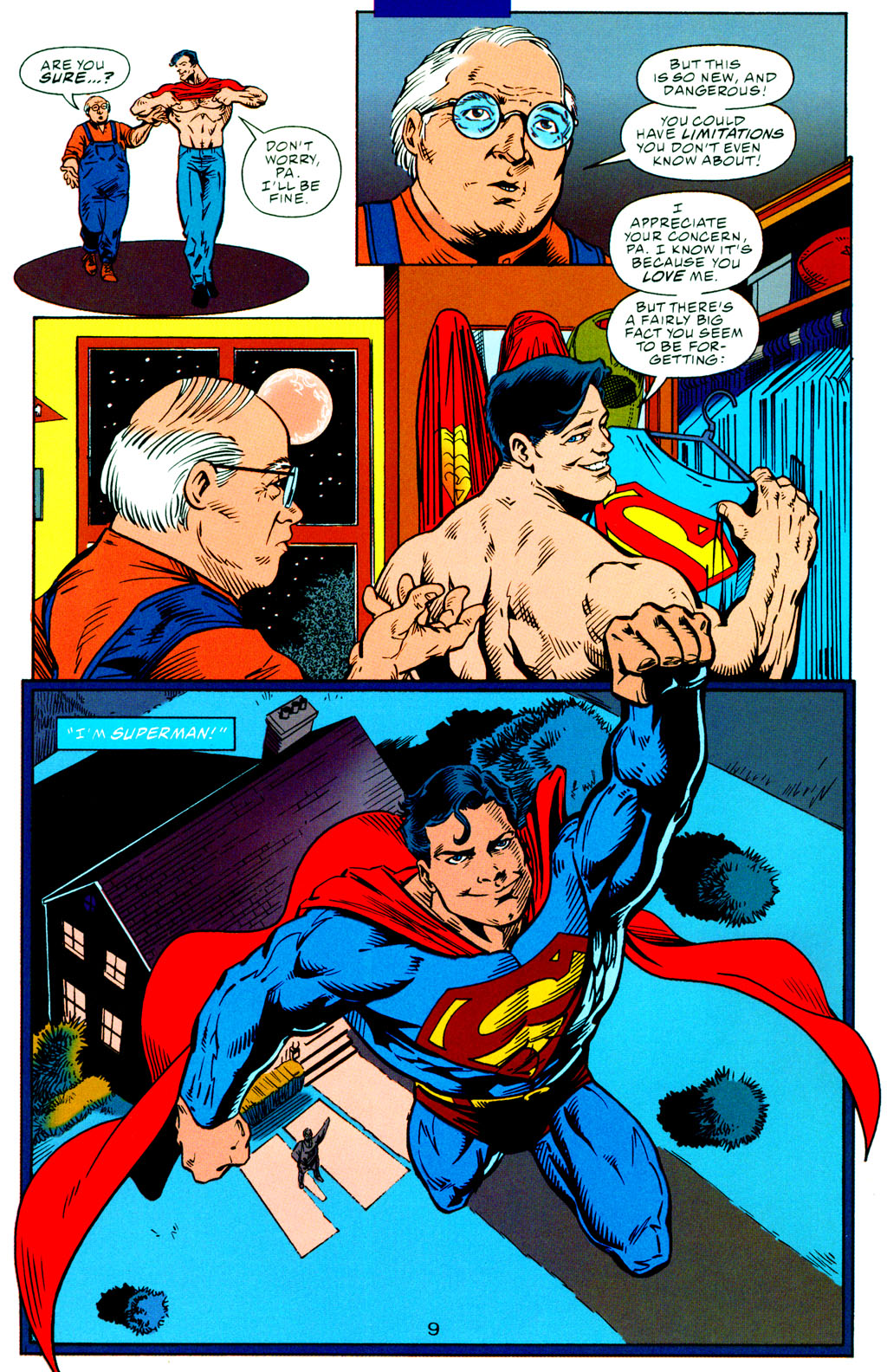 Action Comics (1938) _Annual_7 Page 8