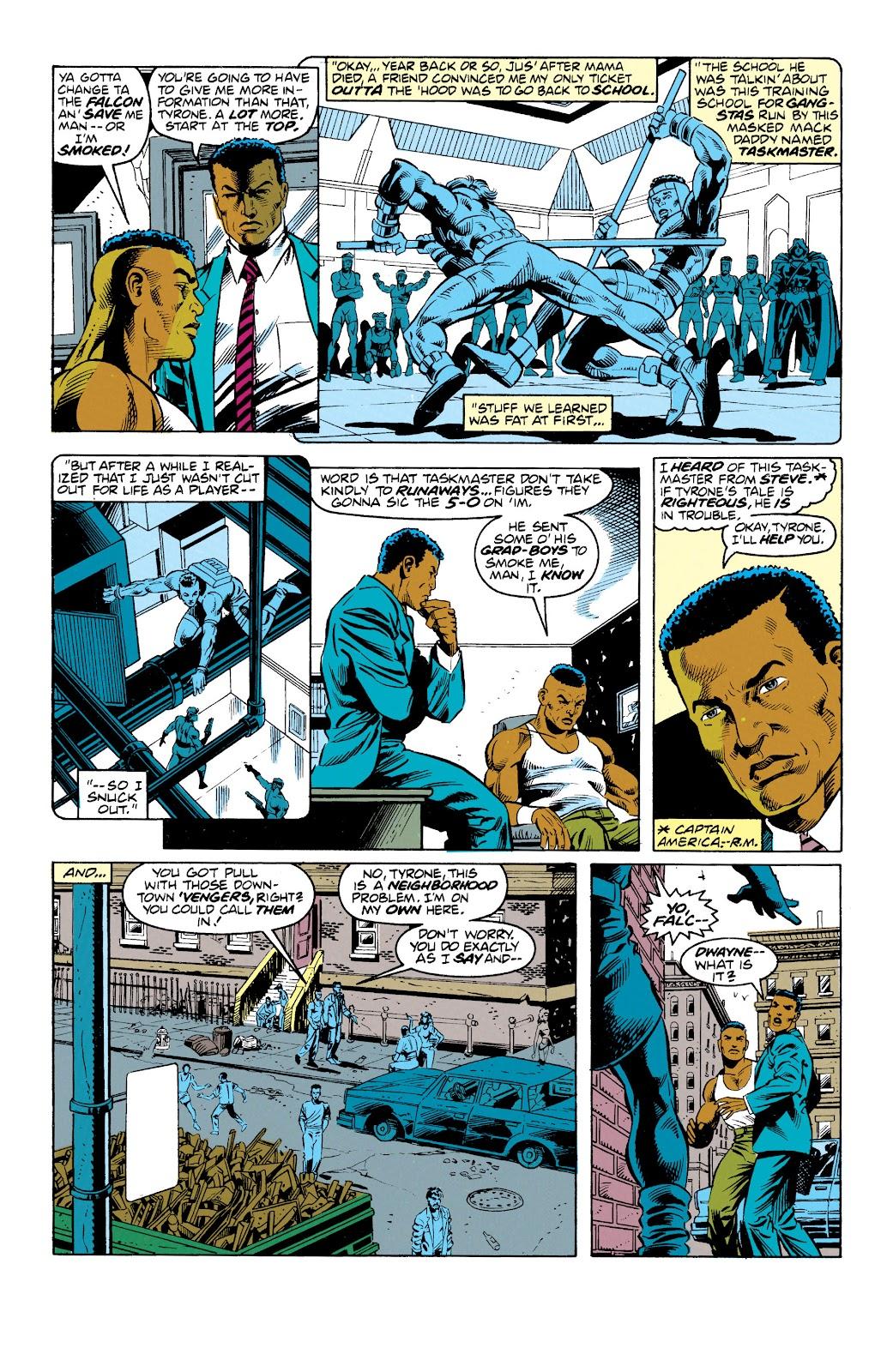 Read online Avengers: Citizen Kang comic -  Issue # TPB (Part 1) - 36