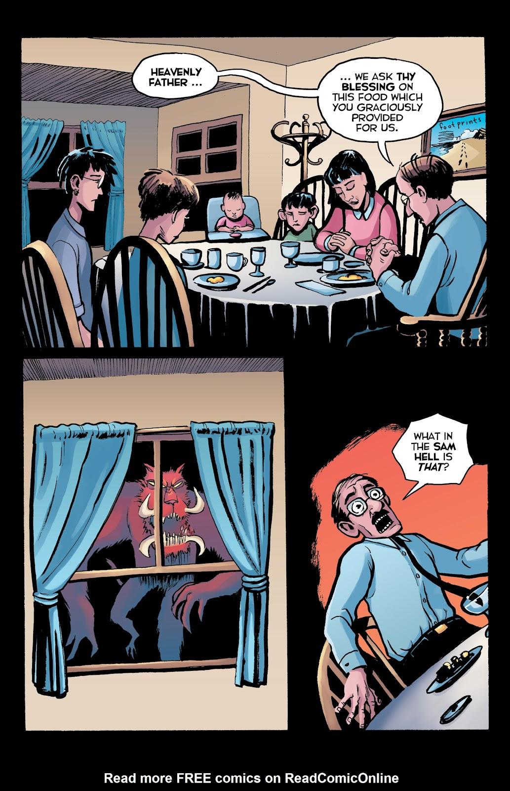 Read online Creature Tech (2019) comic -  Issue # TPB (Part 2) - 35