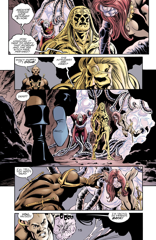Read online Aquaman (1994) comic -  Issue #73 - 15