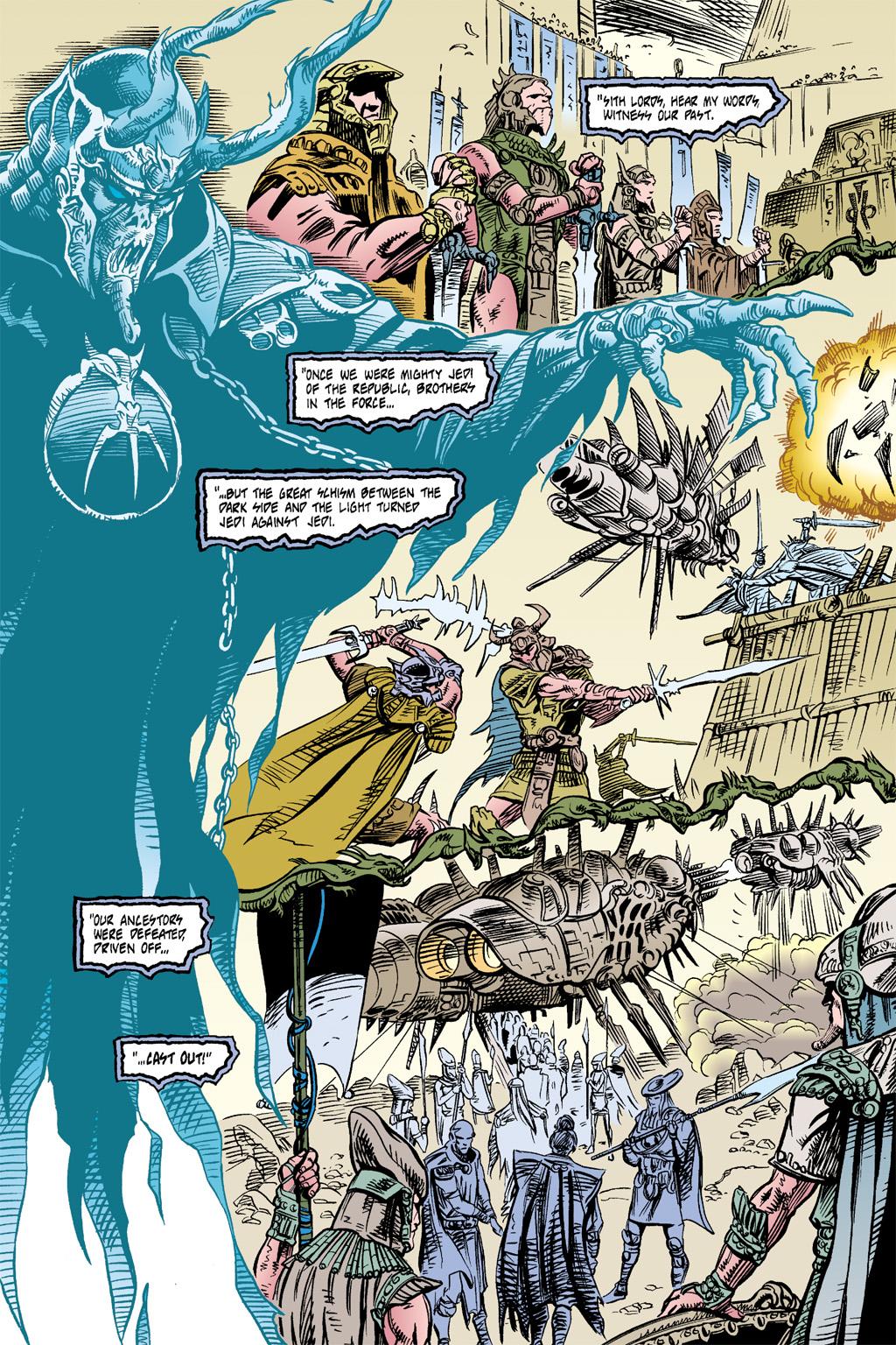 Read online Star Wars Omnibus comic -  Issue # Vol. 4 - 61