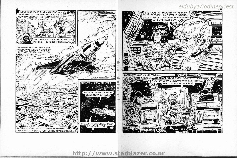 Starblazer issue 107 - Page 15