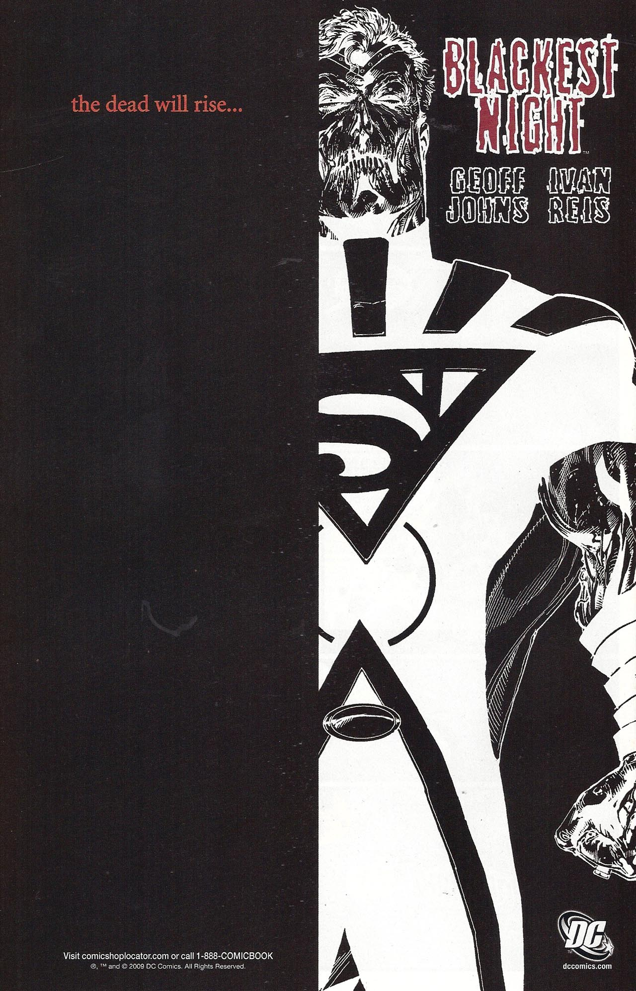 Read online Azrael: Death's Dark Knight comic -  Issue #3 - 29