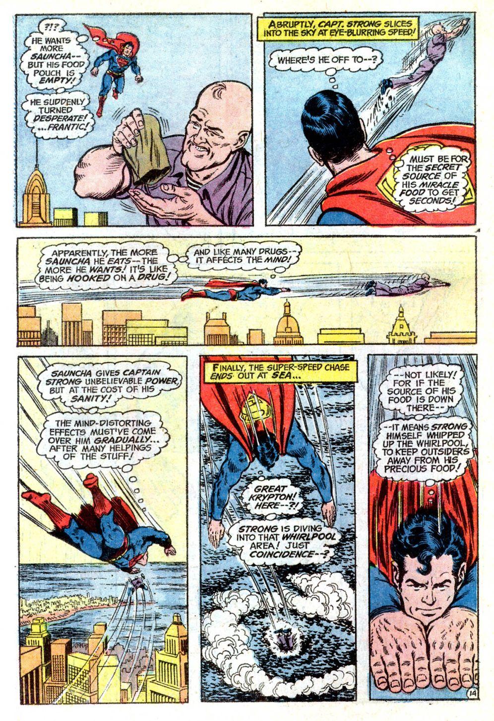 Action Comics (1938) 421 Page 17