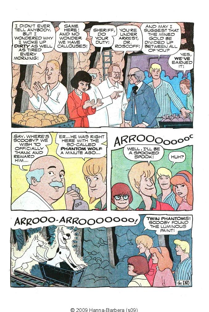 Read online Scooby-Doo... Where Are You! (1970) comic -  Issue #15 - 43