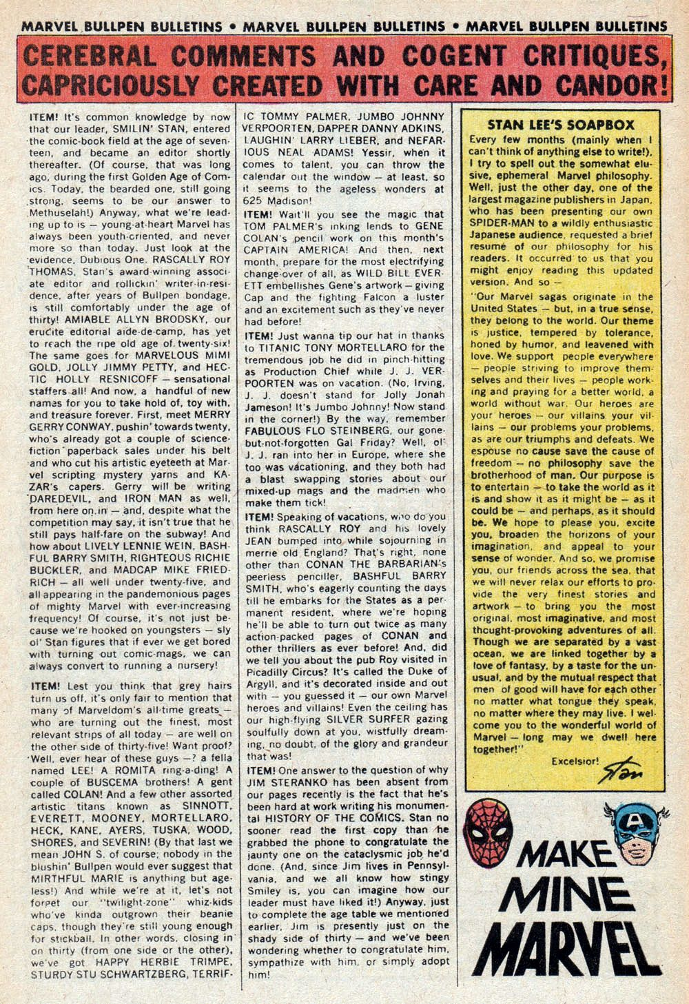 Read online Sgt. Fury comic -  Issue #85 - 32
