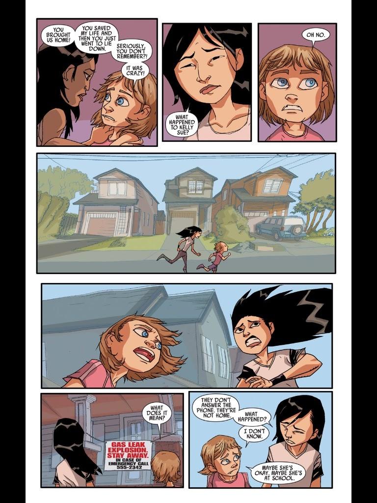 Read online Takio (2011) comic -  Issue # TPB - 24