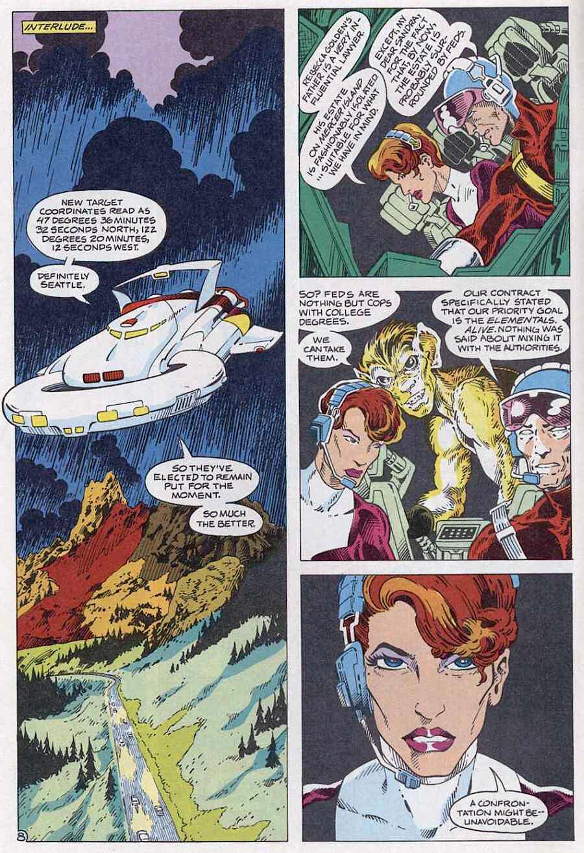 Elementals (1984) issue 1 - Page 10