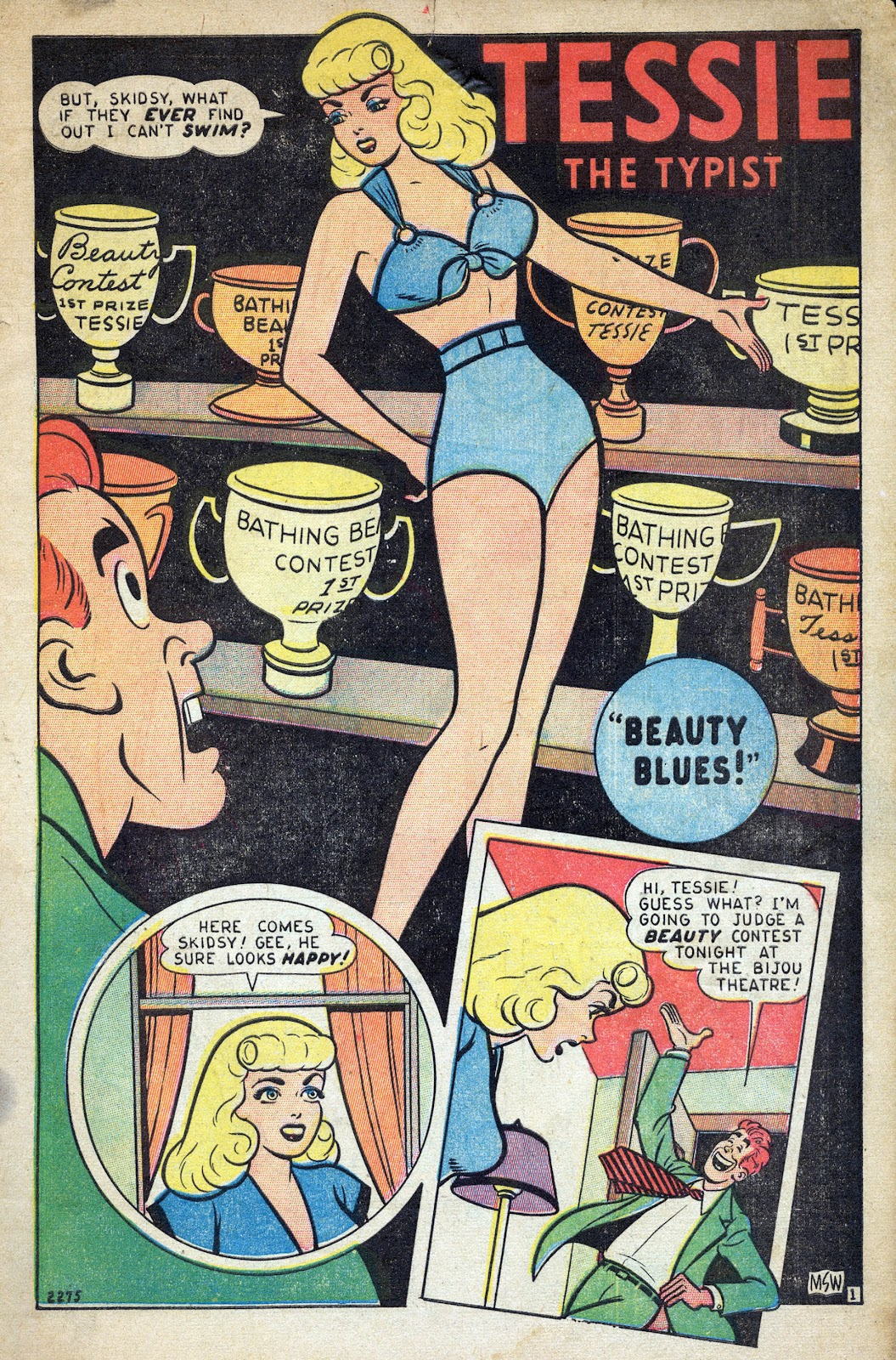 Read online Gay Comics comic -  Issue #31 - 3