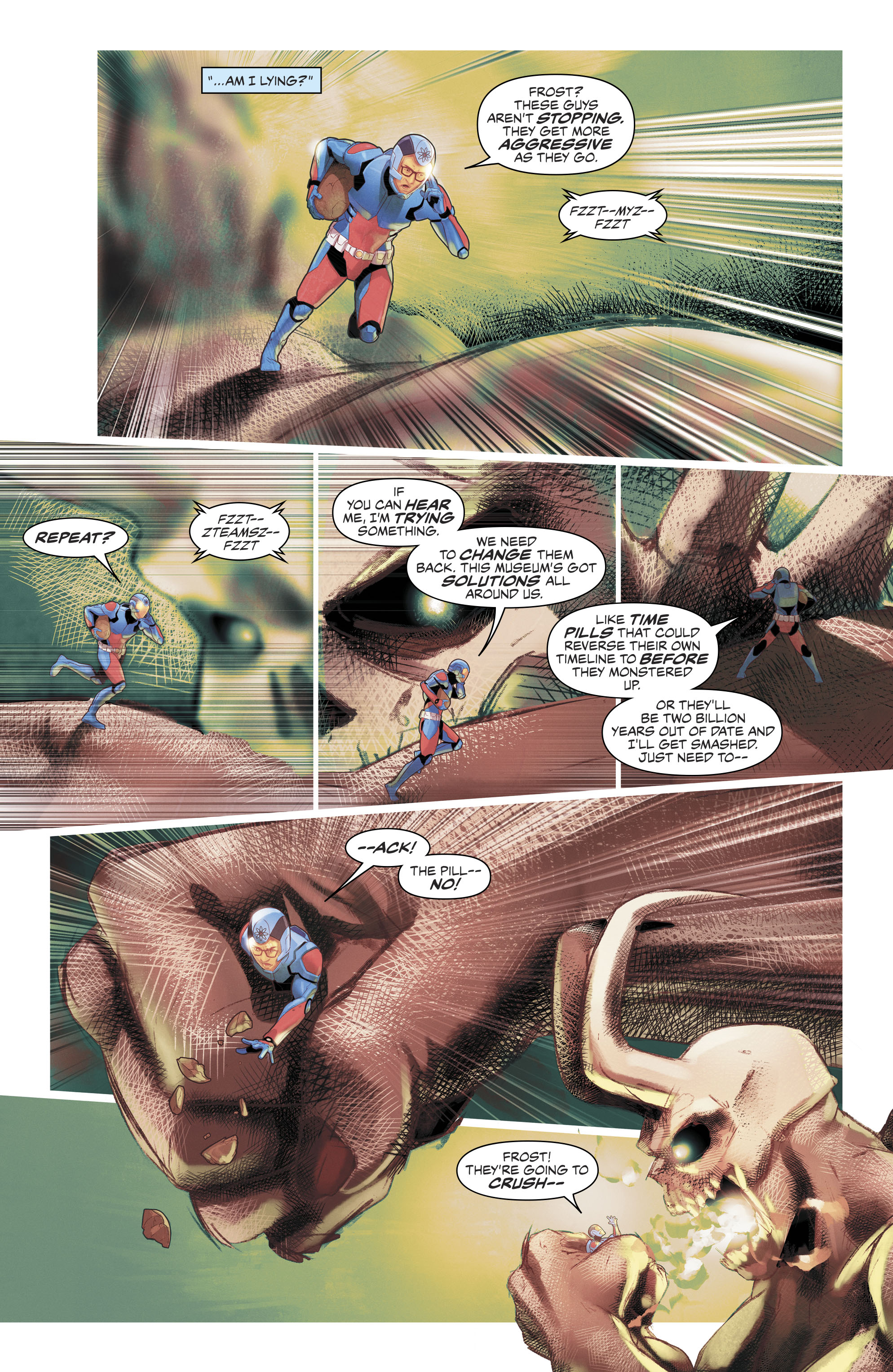Read online Justice League of America (2017) comic -  Issue #7 - 18