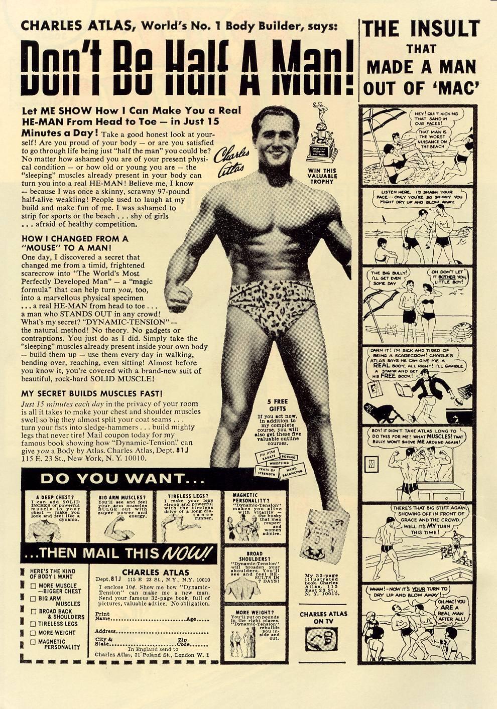 Read online Secret Origins (1973) comic -  Issue #4 - 2