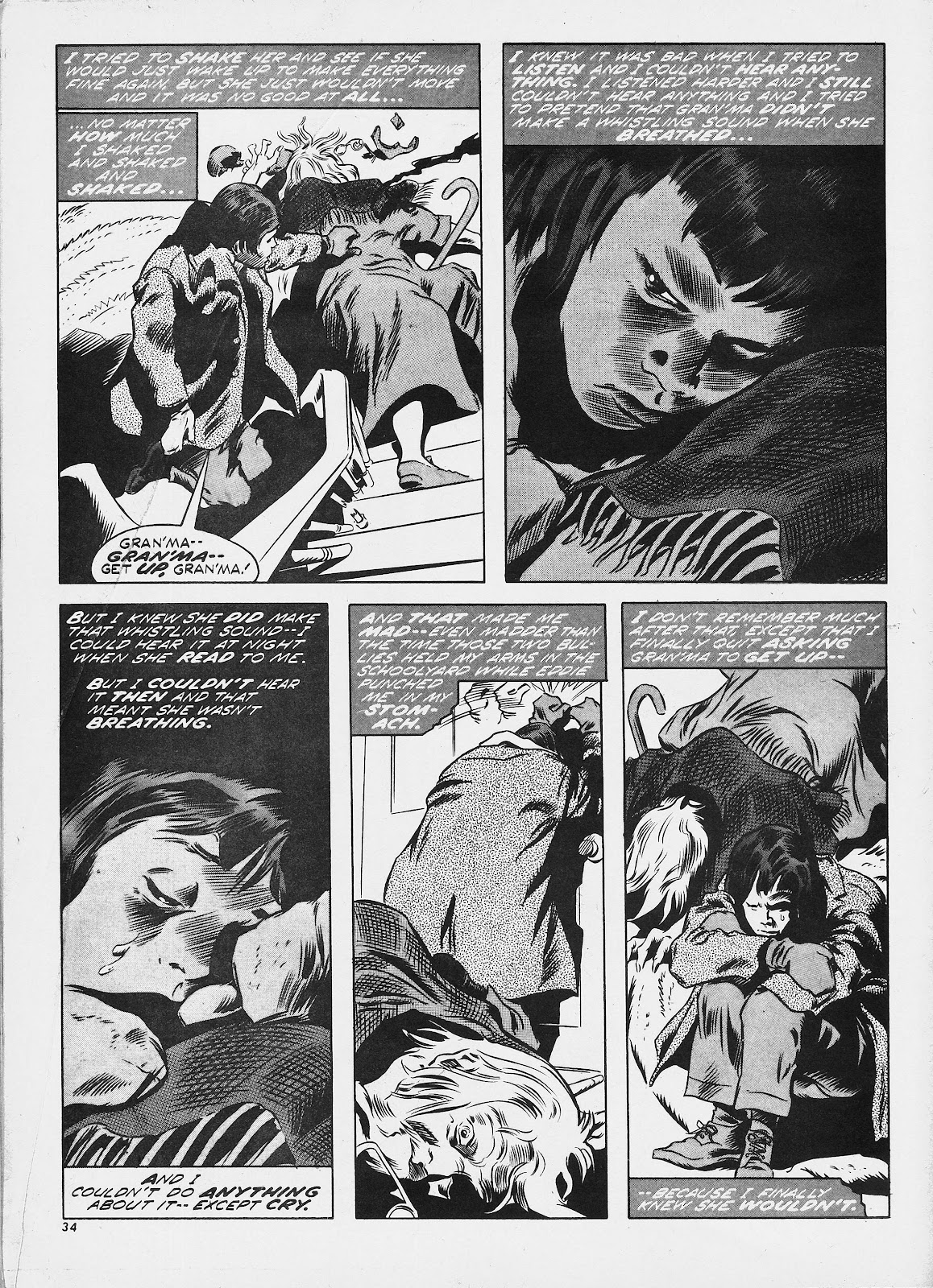 Haunt of Horror issue 2 - Page 34
