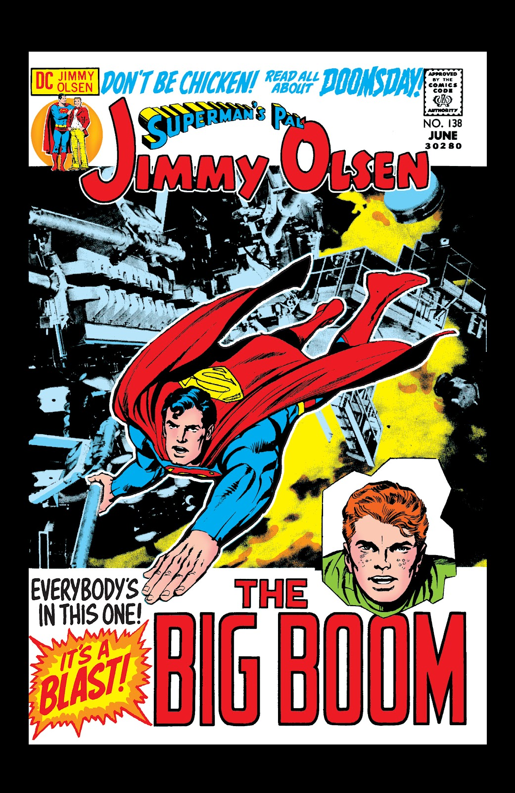 Read online Superman's Pal, Jimmy Olsen by Jack Kirby comic -  Issue # TPB (Part 2) - 21