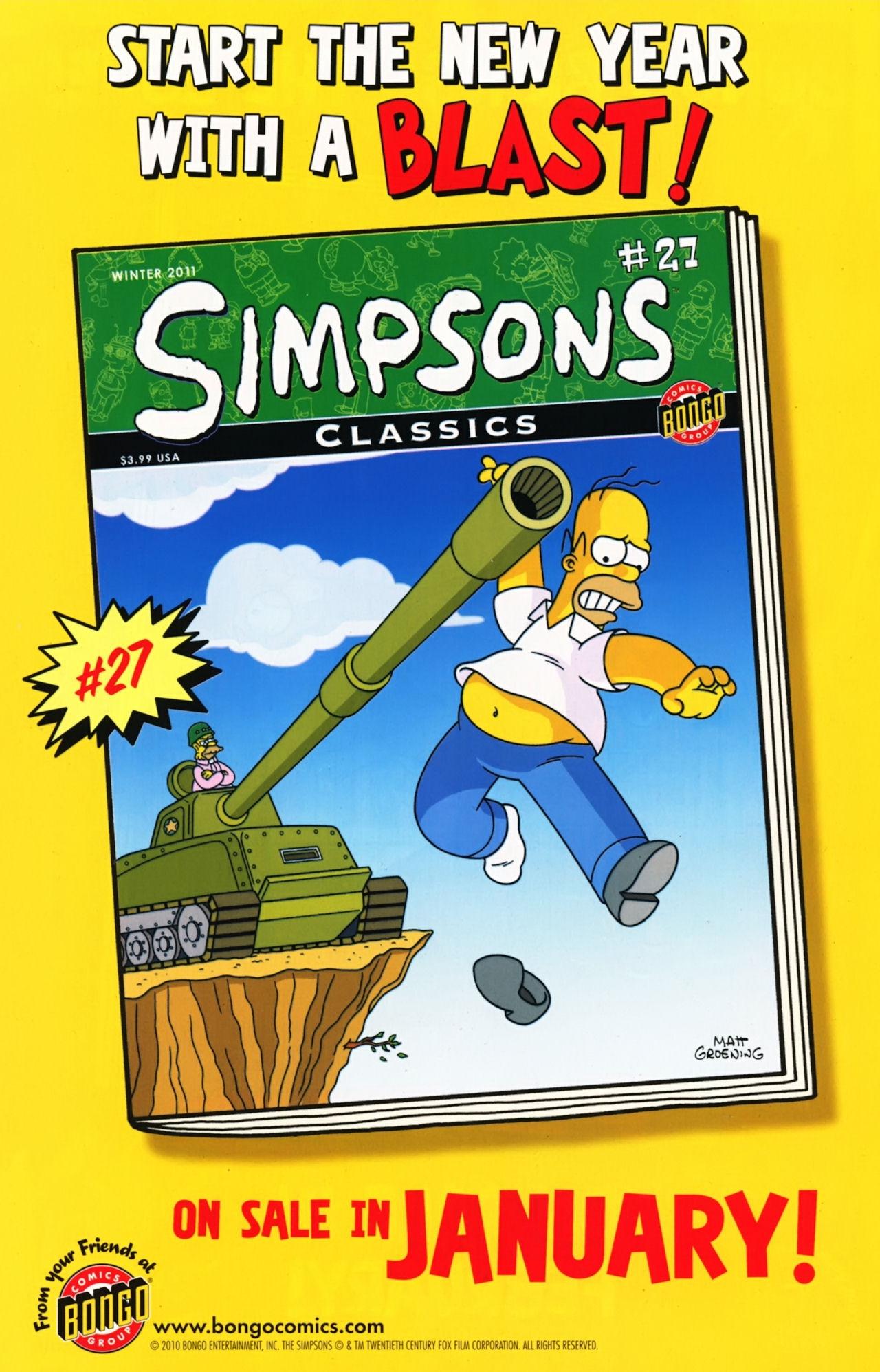 Read online Simpsons Comics Presents Bart Simpson comic -  Issue #57 - 35